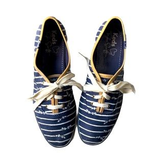 Keds Taylor Swift Bow Sneakers 7.5